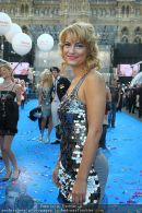 Lifeball Blue Carpet - Rathaus - Sa 16.05.2009 - 151