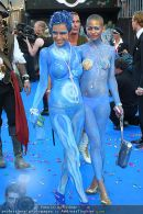 Lifeball Blue Carpet - Rathaus - Sa 16.05.2009 - 156