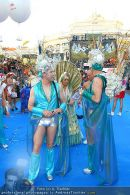 Lifeball Blue Carpet - Rathaus - Sa 16.05.2009 - 157
