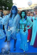 Lifeball Blue Carpet - Rathaus - Sa 16.05.2009 - 162