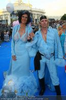 Lifeball Blue Carpet - Rathaus - Sa 16.05.2009 - 163