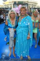 Lifeball Blue Carpet - Rathaus - Sa 16.05.2009 - 165