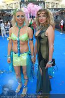 Lifeball Blue Carpet - Rathaus - Sa 16.05.2009 - 166