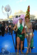 Lifeball Blue Carpet - Rathaus - Sa 16.05.2009 - 168