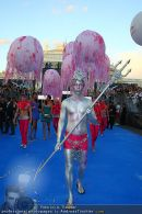 Lifeball Blue Carpet - Rathaus - Sa 16.05.2009 - 169