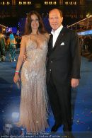 Lifeball Blue Carpet - Rathaus - Sa 16.05.2009 - 17