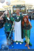 Lifeball Blue Carpet - Rathaus - Sa 16.05.2009 - 172