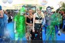 Lifeball Blue Carpet - Rathaus - Sa 16.05.2009 - 176