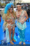 Lifeball Blue Carpet - Rathaus - Sa 16.05.2009 - 178