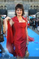 Lifeball Blue Carpet - Rathaus - Sa 16.05.2009 - 179