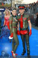 Lifeball Blue Carpet - Rathaus - Sa 16.05.2009 - 181