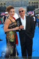 Lifeball Blue Carpet - Rathaus - Sa 16.05.2009 - 183