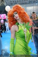Lifeball Blue Carpet - Rathaus - Sa 16.05.2009 - 189