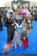 Lifeball Blue Carpet - Rathaus - Sa 16.05.2009 - 191