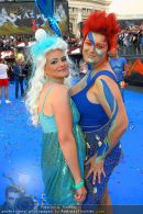 Lifeball Blue Carpet - Rathaus - Sa 16.05.2009 - 196