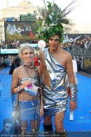 Lifeball Blue Carpet - Rathaus - Sa 16.05.2009 - 198