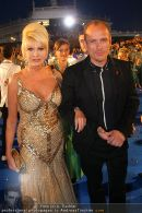 Lifeball Blue Carpet - Rathaus - Sa 16.05.2009 - 2