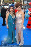 Lifeball Blue Carpet - Rathaus - Sa 16.05.2009 - 200
