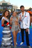 Lifeball Blue Carpet - Rathaus - Sa 16.05.2009 - 202