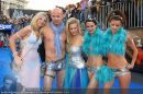 Lifeball Blue Carpet - Rathaus - Sa 16.05.2009 - 203
