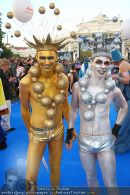 Lifeball Blue Carpet - Rathaus - Sa 16.05.2009 - 204