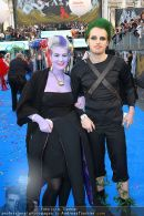 Lifeball Blue Carpet - Rathaus - Sa 16.05.2009 - 208