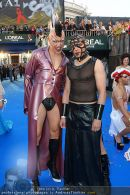 Lifeball Blue Carpet - Rathaus - Sa 16.05.2009 - 21