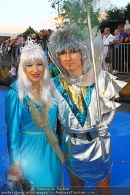 Lifeball Blue Carpet - Rathaus - Sa 16.05.2009 - 214