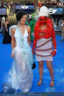 Lifeball Blue Carpet - Rathaus - Sa 16.05.2009 - 216