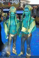 Lifeball Blue Carpet - Rathaus - Sa 16.05.2009 - 217