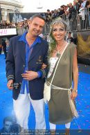 Lifeball Blue Carpet - Rathaus - Sa 16.05.2009 - 219
