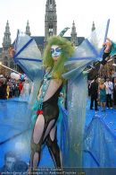 Lifeball Blue Carpet - Rathaus - Sa 16.05.2009 - 220