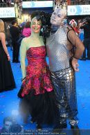 Lifeball Blue Carpet - Rathaus - Sa 16.05.2009 - 222