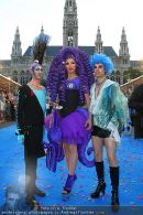 Lifeball Blue Carpet - Rathaus - Sa 16.05.2009 - 224
