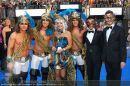 Lifeball Blue Carpet - Rathaus - Sa 16.05.2009 - 225