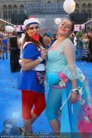 Lifeball Blue Carpet - Rathaus - Sa 16.05.2009 - 227