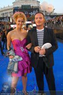 Lifeball Blue Carpet - Rathaus - Sa 16.05.2009 - 234