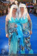 Lifeball Blue Carpet - Rathaus - Sa 16.05.2009 - 241