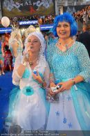 Lifeball Blue Carpet - Rathaus - Sa 16.05.2009 - 245
