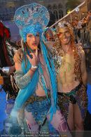 Lifeball Blue Carpet - Rathaus - Sa 16.05.2009 - 247