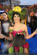 Lifeball Blue Carpet - Rathaus - Sa 16.05.2009 - 250