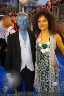 Lifeball Blue Carpet - Rathaus - Sa 16.05.2009 - 252