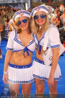 Lifeball Blue Carpet - Rathaus - Sa 16.05.2009 - 256