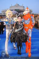 Lifeball Blue Carpet - Rathaus - Sa 16.05.2009 - 257
