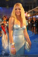 Lifeball Blue Carpet - Rathaus - Sa 16.05.2009 - 266