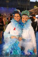 Lifeball Blue Carpet - Rathaus - Sa 16.05.2009 - 267