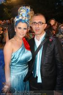Lifeball Blue Carpet - Rathaus - Sa 16.05.2009 - 268