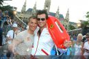 Lifeball Blue Carpet - Rathaus - Sa 16.05.2009 - 27