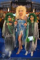 Lifeball Blue Carpet - Rathaus - Sa 16.05.2009 - 272