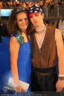 Lifeball Blue Carpet - Rathaus - Sa 16.05.2009 - 274
